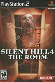 Silent Hill 4: The Room Poster