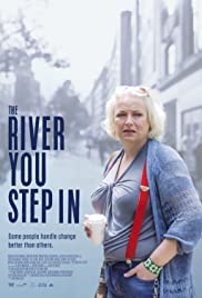 The River You Step In Poster