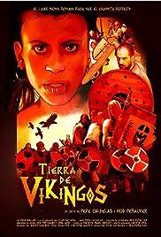 Tierra de Vikingos Poster