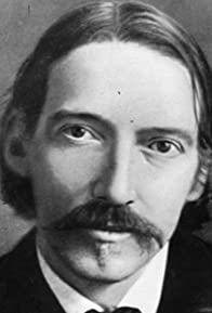 Primary photo for Robert Louis Stevenson