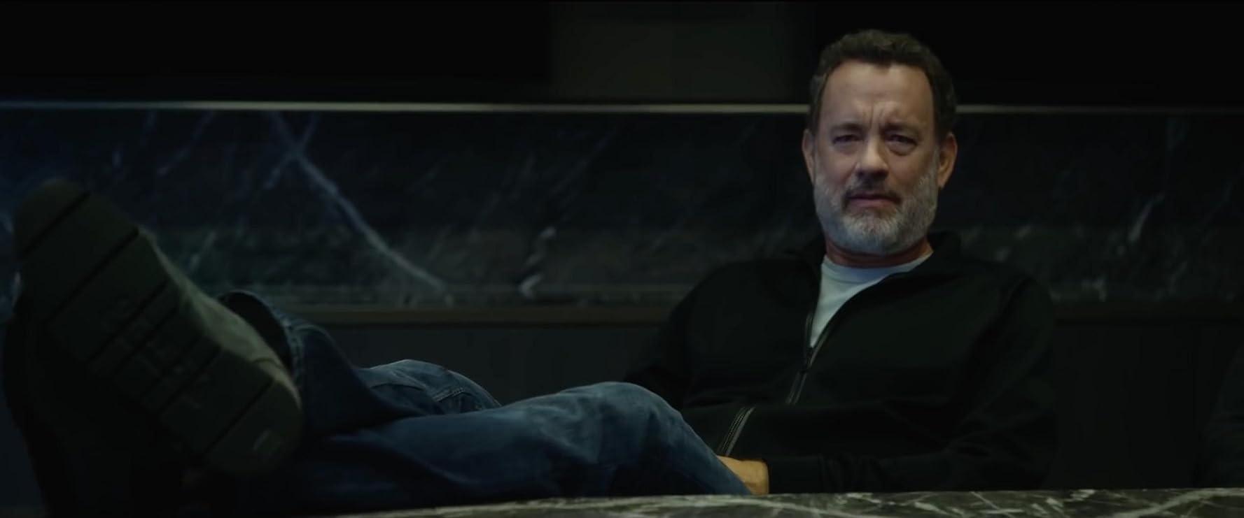 Tom Hanks in The Circle (2017)
