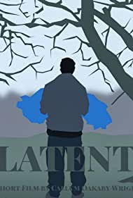 Callum Oakaby-Wright and Christopher Jamieson in Latent (2019)