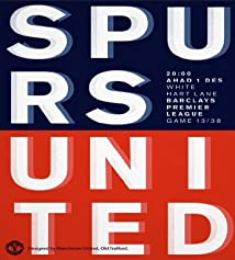 Tottenham Hotspur vs Manchester United (2013)