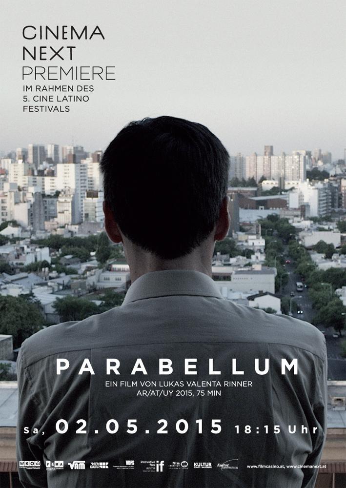 Parabellum (2015) - IMDb