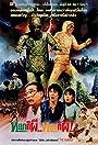 Mao shan xiao tang