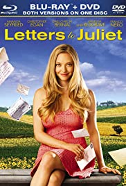 Letters to Juliet: A Courtyard in Verona Poster
