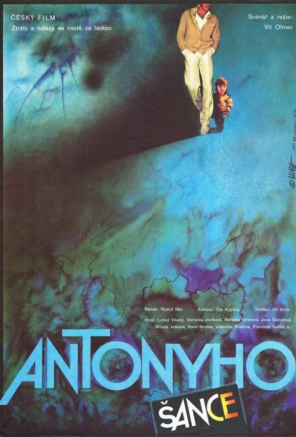 Antonyho sance ((1986))