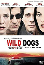 Wild Dogs Poster