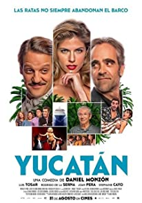 Yucatánยูคาทาน เล่ห์รักหักเหลี่ยม
