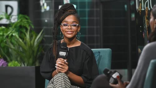 "BUILD: Marsai Martin Teases Highly-Anticipated ""Black-ish"" Episode, ""Hair Day"""