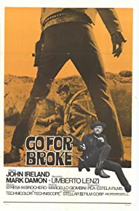 Go for Broke full movie with english subtitles online download