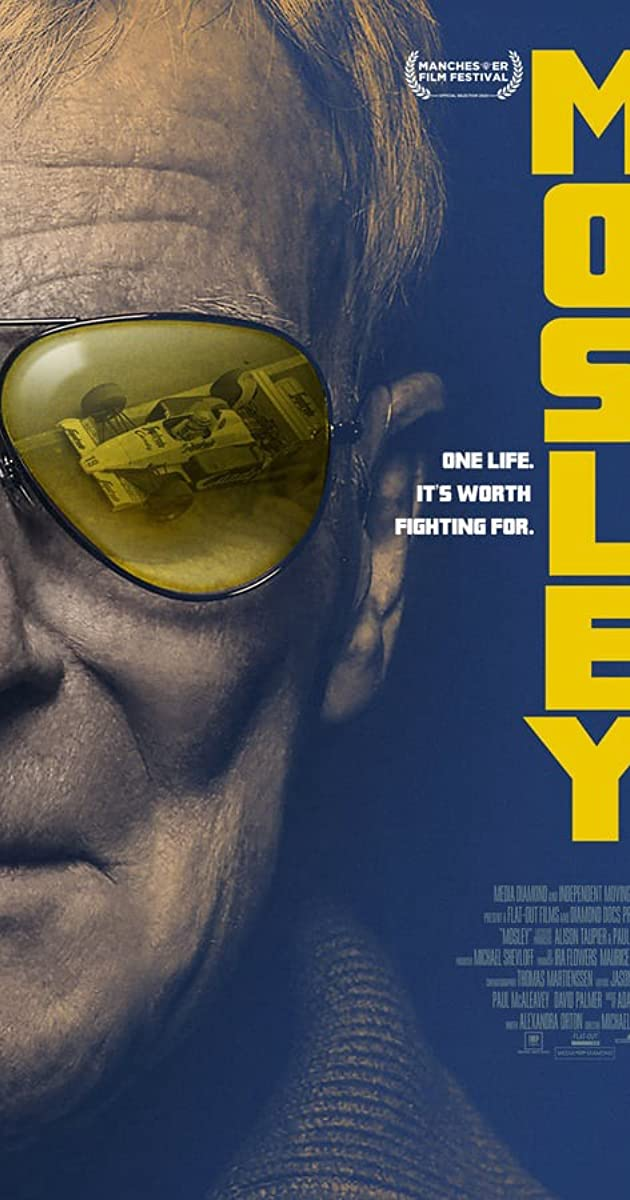 Mosley (2020) - IMDb