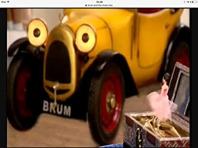 The best free movie downloading site Brum and the Music Box [Bluray]