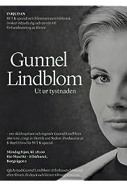 Gunnel Lindblom: ut ur tystnaden