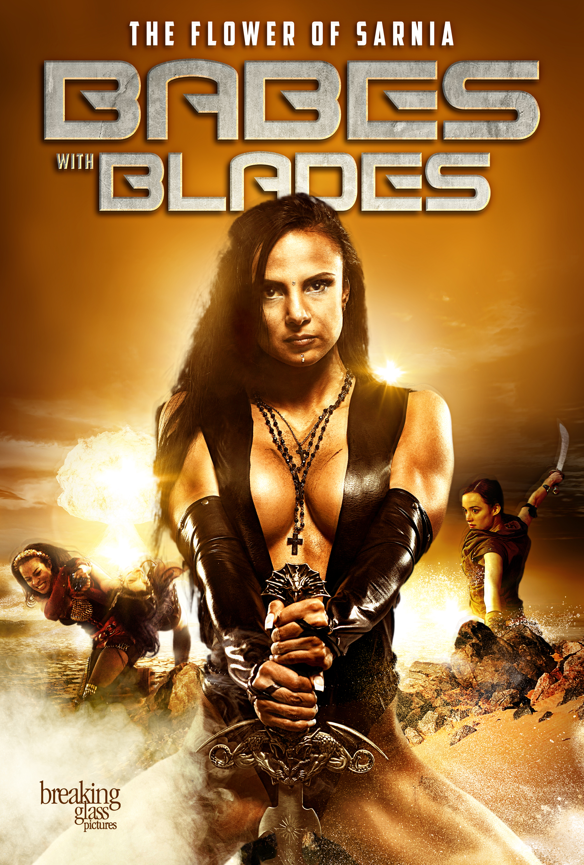 Babes With Blades 2018 Imdb