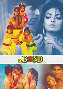 Movie mkv free download Mr. Bond by Guddu Dhanoa [XviD]