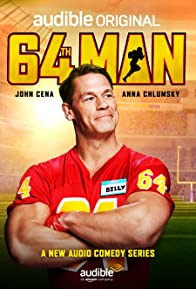 Primary photo for 64th Man (Audible Original - Audio Comedy)
