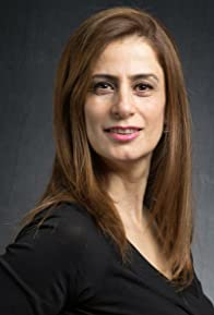 Primary photo for Aida Schläpfer Al Hassani
