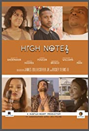 High Notes Poster