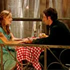 Jennifer Finnigan and Josh Cooke in Committed (2005)