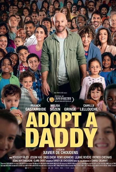 Film: Acele Baba Aranıyor