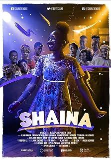 Shaina (2020 TV Movie)
