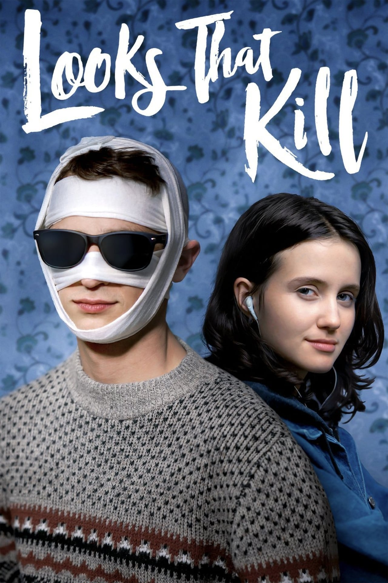 Looks that Kill Movie Poster