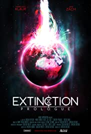 Extinction: Prologue Poster