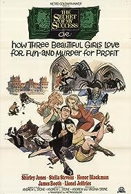 The Secret of My Success (1965) Poster - Movie Forum, Cast, Reviews