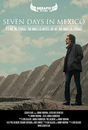 Seven Days in Mexico
