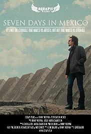 Seven Days in Mexico (2020) 720p