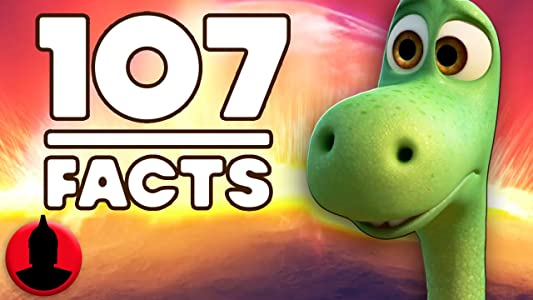 Full dvd movies unlimited dvd download 107 Facts About the Good Dinosaur! by none [hdv]