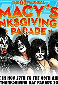 Primary photo for The 88th Annual Macy's Thanksgiving Day Parade