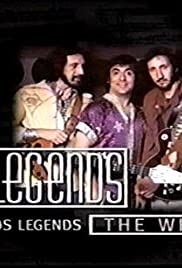 VH1 Legends Poster