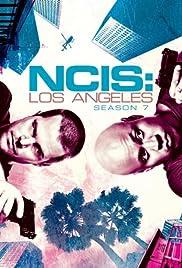 NCIS: Los Angeles - Season 7: Celebrating 150 Poster