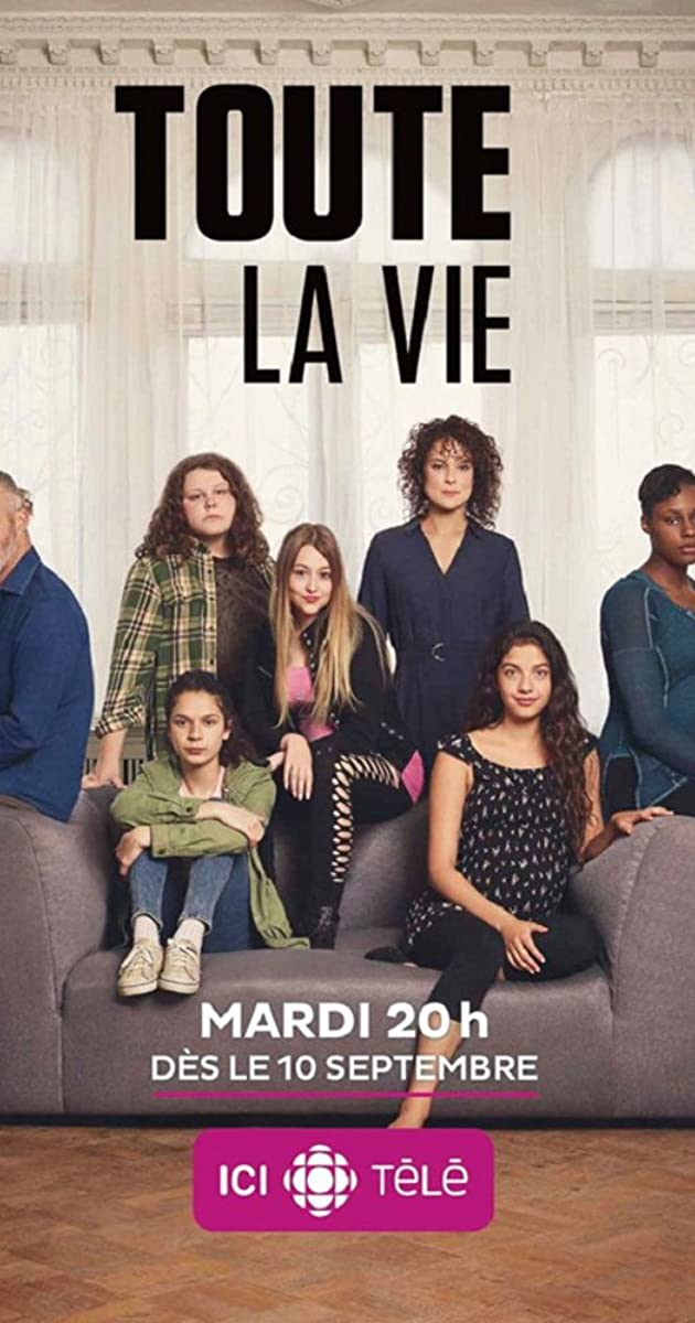 Download Toute la vie or watch streaming online complete episodes of  Season1 in HD 720p 1080p using torrent