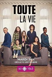 Toute la vie Poster