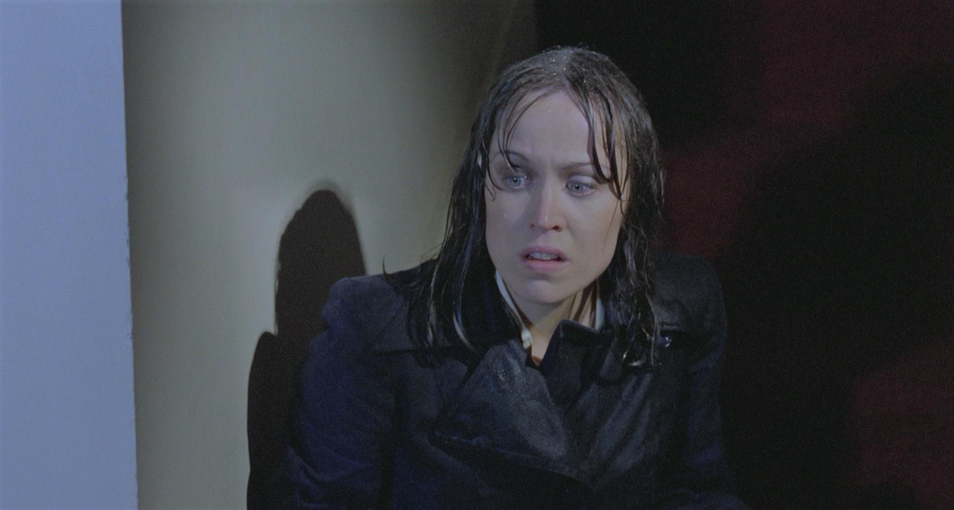 Sarah Keller in Terror (1978)