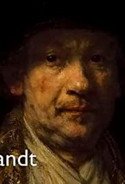 Looking for Rembrandt Poster