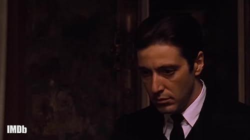 'The Godfather: Part II' | Anniversary Mashup