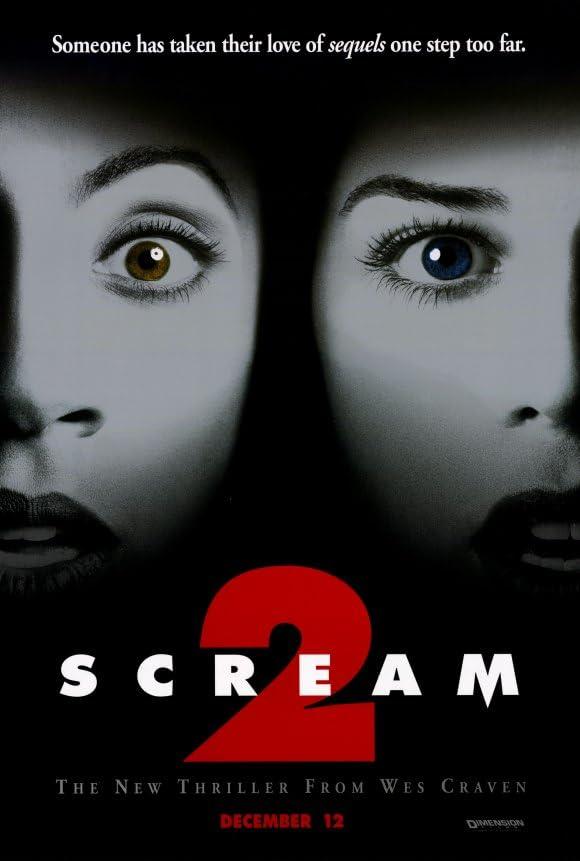 Scream 2 (1997) Hindi Dubbed