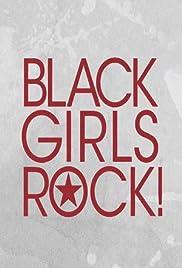 Black Girls Rock! 2017 Poster