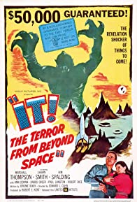 Primary photo for It! The Terror from Beyond Space