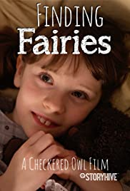 Finding Fairies Poster