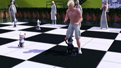 Sims 3, The: Clip 4