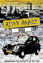 Risky Roadz: '0121'