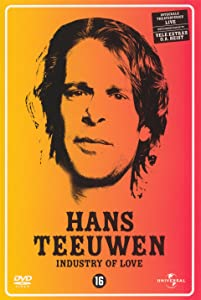 Movies watching iphone Hans Teeuwen: Industry of Love Netherlands 2160p]