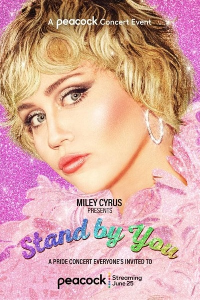 watch Miley Cyrus Presents Stand by You on soap2day