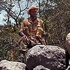 Bloke Modisane in The Mercenaries (1968)