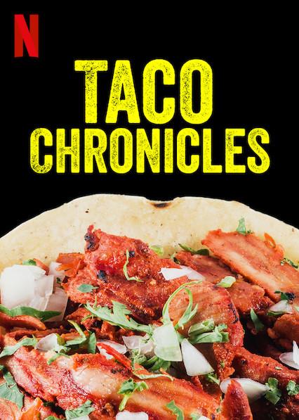塔可:墨西哥國民美食 (第2季) | awwrated | 你的 Netflix 避雷好幫手!